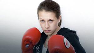 Zdjęcie: Joanna Jędrzejczyk - pierwsza Polka w UFC