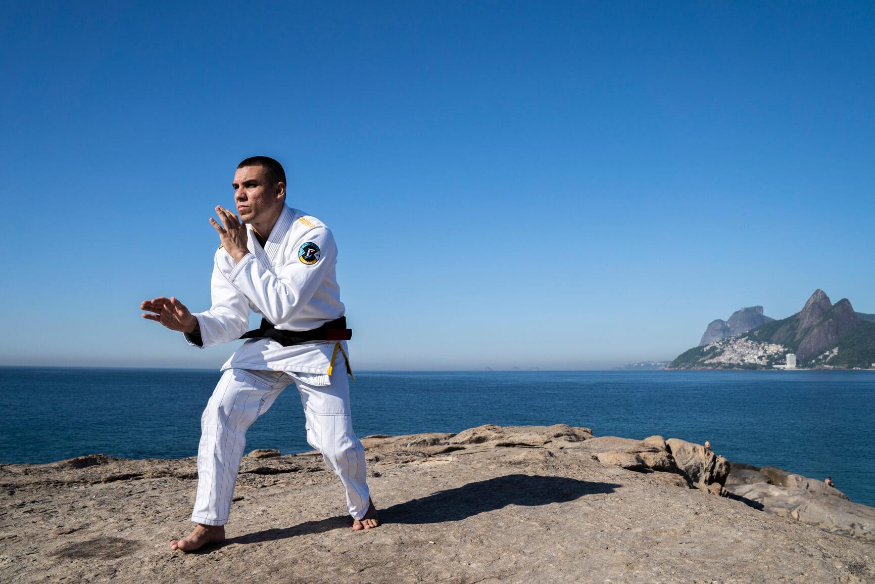 Co robić, by osiągnąć wyznaczone cele w sportach walki?