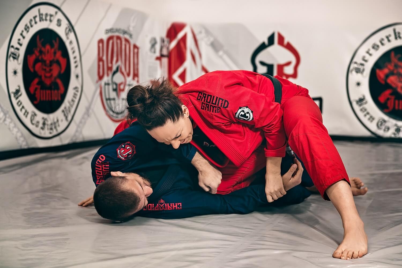 5 powod贸w, dla kt贸rych warto trenowa膰 brazylijskie jiu jitsu